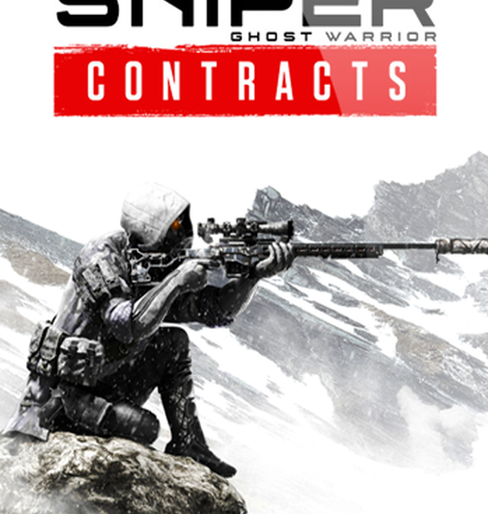 Sniper Ghost Warrior: Contracts